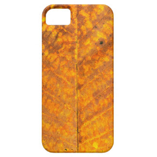 autumn tree leaf texture pattern background nature iPhone SE/5/5s case