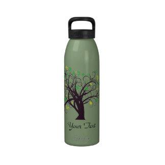 Autumn Tree  Liberty Bottle Drinking Bottle