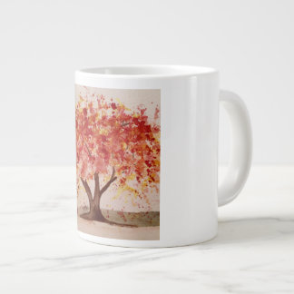 Autumn Tree Mug
