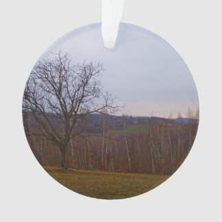 Autumn Tree Ornament