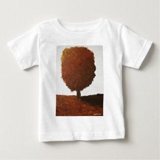 Autumn Tree Painting Shirts