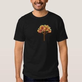 Autumn Tree T Shirt