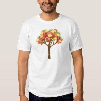 Autumn Tree T-shirt
