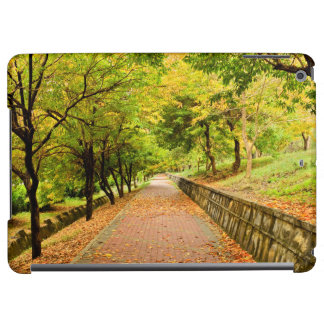Autumn Trees Cover For iPad Air
