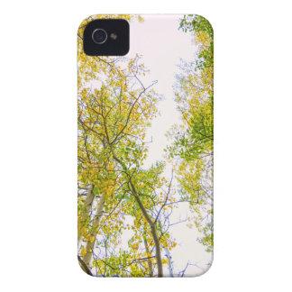 Autumn Turning iPhone 4 Case-Mate Case