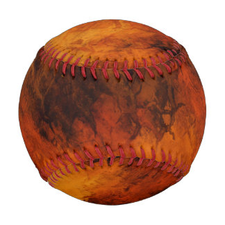 Autumn Twilight Baseball