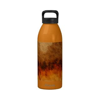 Autumn Twilight Reusable Water Bottles