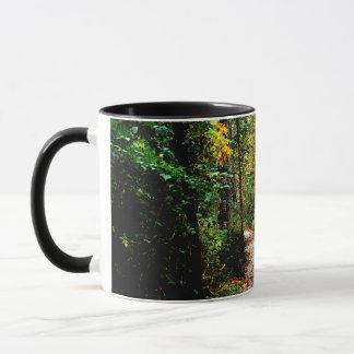 Autumn Walk Mug