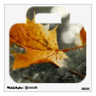 Autumn Wall Sticker
