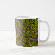 Autumn Walnuts Coffee Mug