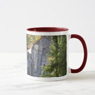 Autumn Waterfall Mug