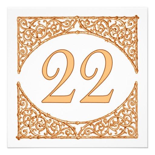 30 Wedding Invitations as good invitations ideas