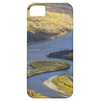 AUTUMN WILDLIFE VIEWING iPhone SE/5/5s CASE