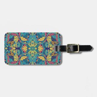 Autumn Winter Novo Morris Collection Tag For Bags