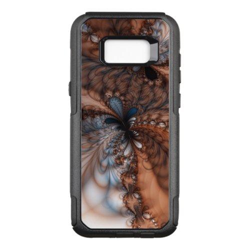 Autumn Wisp OtterBox Commuter Samsung Galaxy S8+ Case