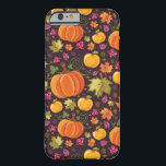 "Autumnal background barely there iPhone 6 case<br><div class=""desc"">Seamless autumnal background 2 &#169; and &#174; Bigstock&#174; - All Rights Reserved.</div>"