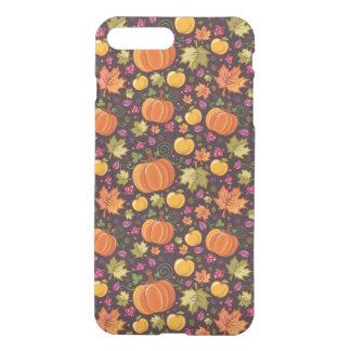 Autumnal background iPhone 7 plus case