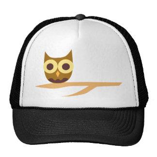 AutumnBranches8 Trucker Hat