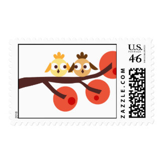 AutumnBranches9 Stamps
