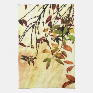 autumn'kitchen las toallas/Teatowels