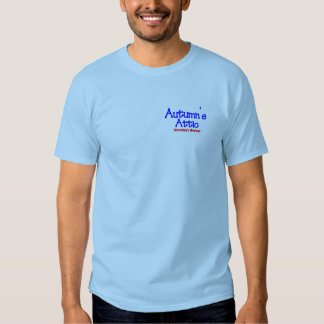 Autumn's Attic T T Shirt