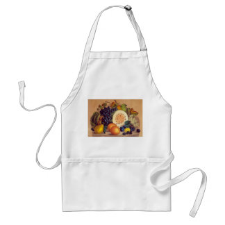 Autumn's Bounty - Apron