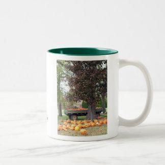 Autumn's Bounty I Mug