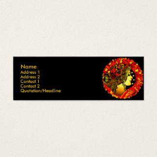 Autumn's Entrance Profile Cards
