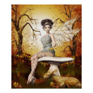 Autumns Gift Print