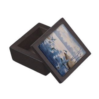 Autumn's Mallards Premium Gift Box
