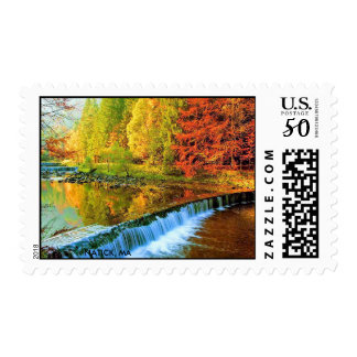 AUTUMNS MIRACLE, NATICK MA POSTAGE