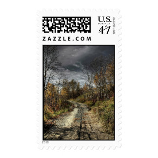 Autumns Road Postage