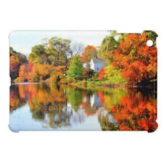 AUTUMN'S SPLENDOR iPad MINI CASE