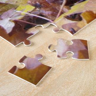"""""""Autumn's Trail"""" 10x14 Photo Puzzle"""