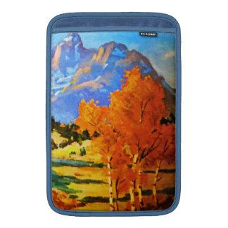 Autumnscape Sleeve For MacBook Air