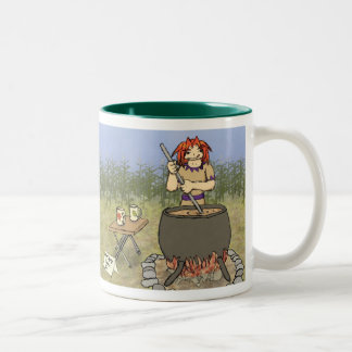 Autumnside Apple Cider Mug