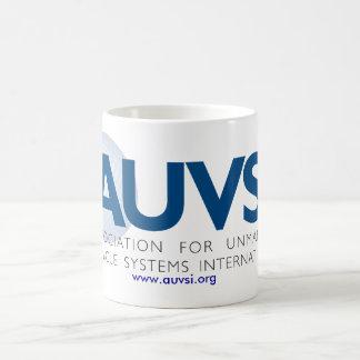 AUVSI Mug