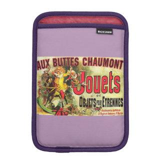 Aux Buttes Chaumont Jouets iPad mini Sleeve For iPad Mini