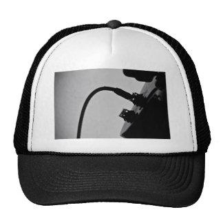 Aux Chord Trucker Hat