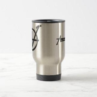 AV 09 Travel Mug