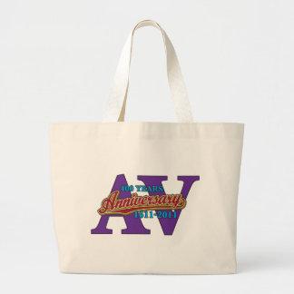 AV 400 YEAR ANNIVERSARY BAG
