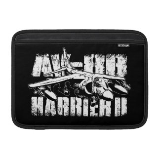 "AV-8B Harrier II 11"" Macbook Air Sleeve"