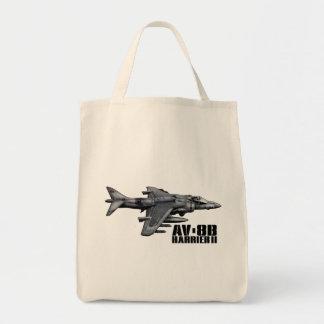 AV-8B Harrier II Tote Bag