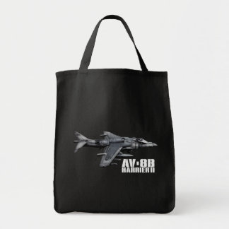 AV-8B Harrier II Canvas Bags