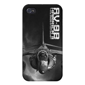 AV-8B Harrier II Case For iPhone 4