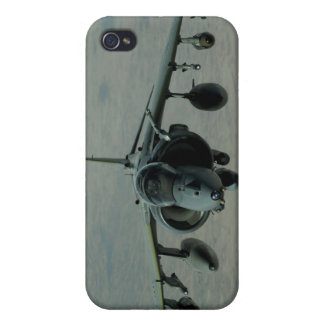 AV-8B Harrier II iPhone 4/4S Cases