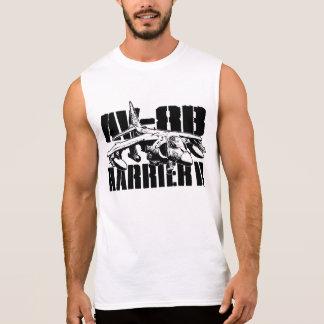 AV-8B Harrier II Men's Ultra Cotton Sleeveless T- Sleeveless T-shirt
