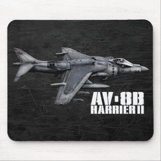 AV-8B Harrier II Mouse Pad