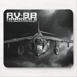 AV-8B Harrier II Mousepad