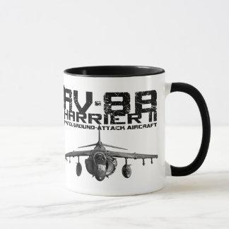 AV-8B Harrier II Mug